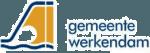 Logo gemeente Werkendam voor het Marketinghuis