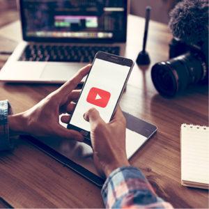 Youtube-filmpjes