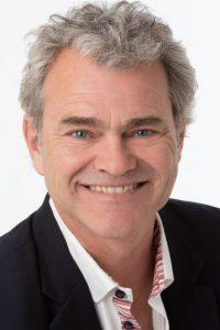 Michiel Wismans - eigenaar het Marketinghuis